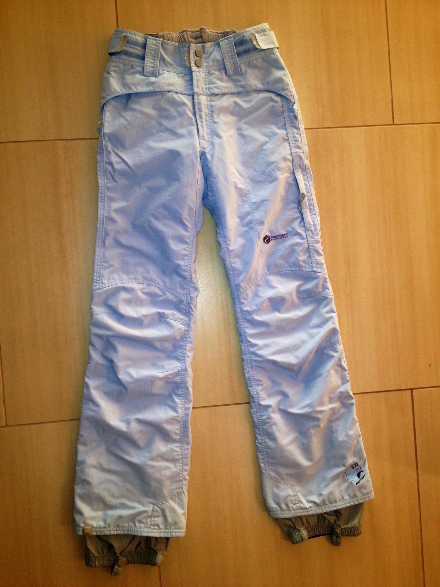 8d2840a7bb Prodám Oblečení Dámské lyžařské kalhoty zn. Protest