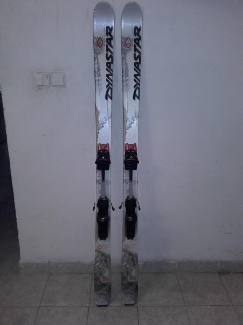Prodám Skialpinismus skialp set - Bazar  5e6eab7e659