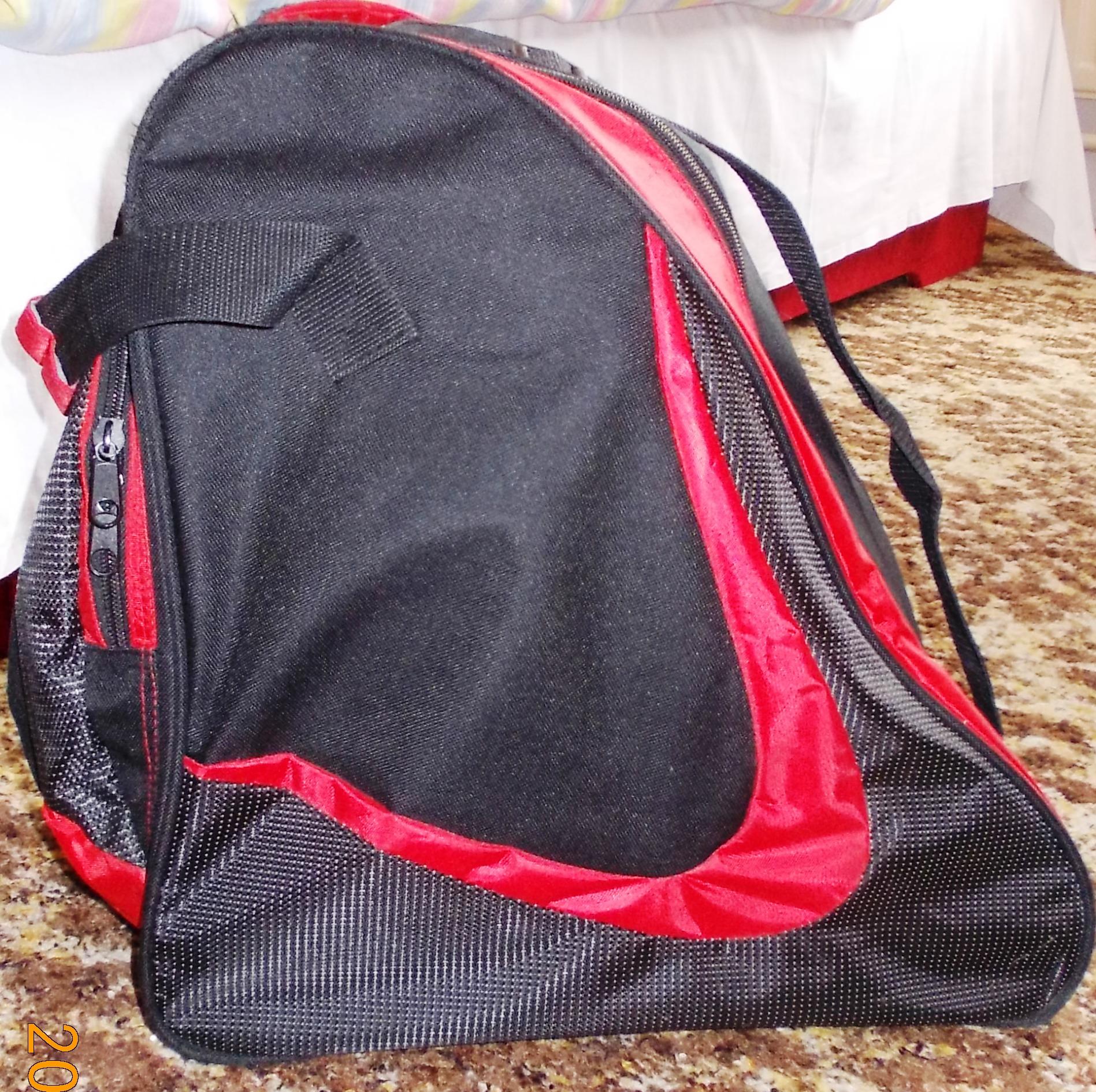 Prodám Ostatní Vak na sjezdové lyžařské boty - Bazar  064d877fe02