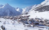 Apartmány Les 2 Alpes