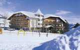 Alpin Hotel Vital Fichtenhof