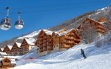 Residence Hameau et Chalets de la Vallée d´Or