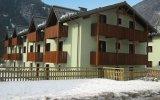 Residence Rosa delle Dolomiti
