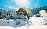 Hotel Passhöhe