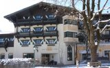 Wohlfühlhotel Unterbrunn