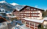 Kur und Sporthotel Alpina