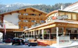KOSIS Sports Lifestyle Hotel (dříve Hotel Sonne)