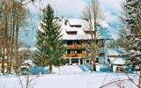 Winterpark Postlam