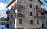 Apartmánový dům Compagnoni