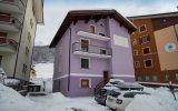Apartmánový dům Giulia