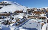 Apartmány Alpe d´Huez