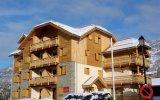 Residence Chalet de l´Eterlou