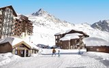 Location Belle Plagne