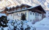 Apartmánový dům Schweizerhof
