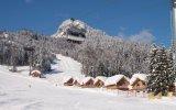 Aktiv & Natur Resort Hagan Lodge chalets
