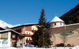 Ferienhotel Alber SKI OPENING