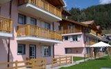 Rezidence Le Plejadi