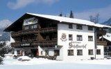 Apartmány Scheffauerhof, Scheffau / Brixental