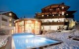 Hotel Bon Alpina se skipasem