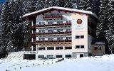 Hotel Hubertus, Fügen