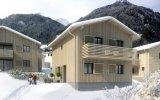 Chalet-Resort Montafon, St. Gallenkirch