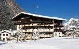 Garnihotel Rauchenwalderhof Mayrhofen - kopie