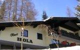 Apartmány Isola - Skipas