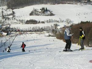 Ski Osvětimany
