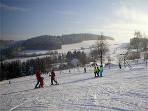 Ski Jimramov