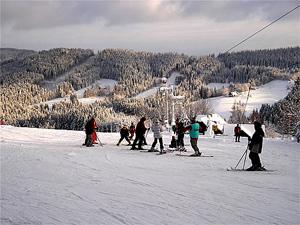 Ski Park Grůň Staré Hamry