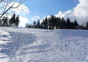 Ski Kladky